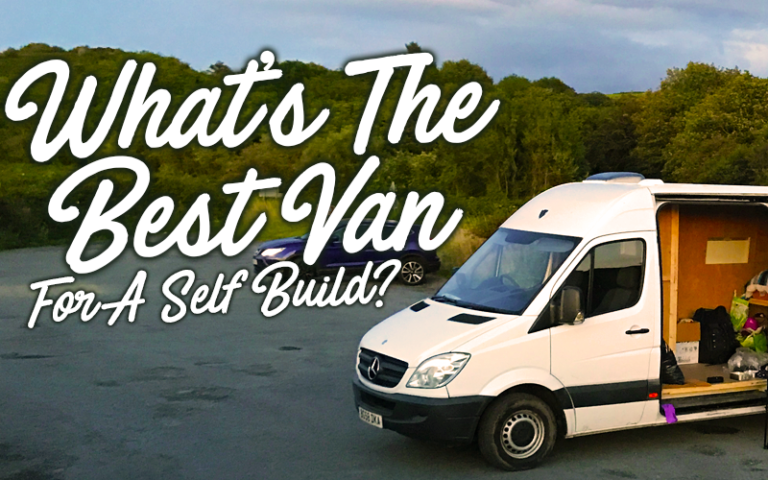 f5b859c8743615 How to choose a van for conversion - The Road Is Our Home The Road Is Our  Home