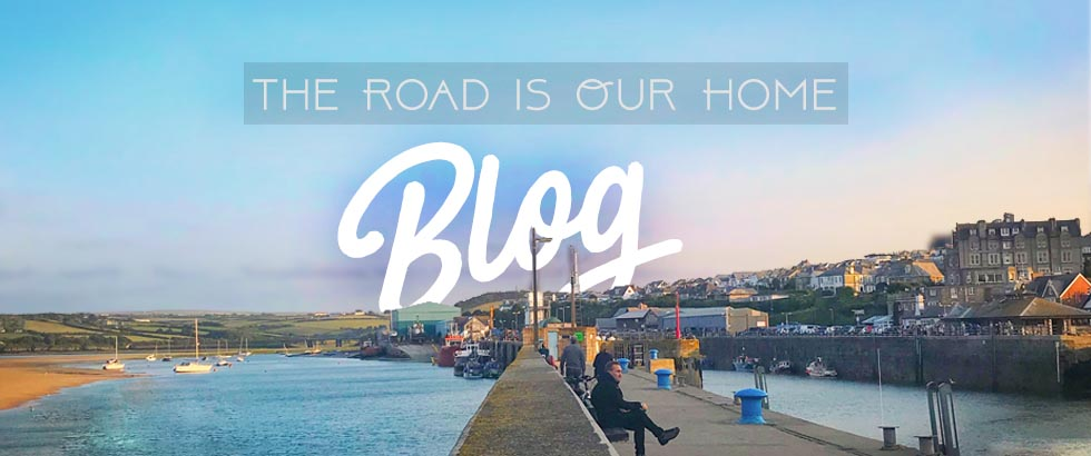 The Road Is Our Home Vanlife Van Conversions And Travel The Road Is Our Home